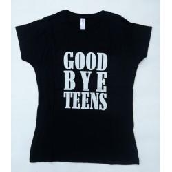 PLAVI ORKESTAR - GOODBYE TEENS
