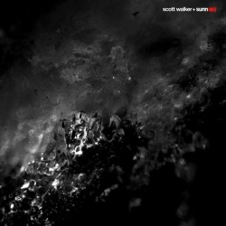 SCOTT WALKER + SUNN O))) - SOUSED