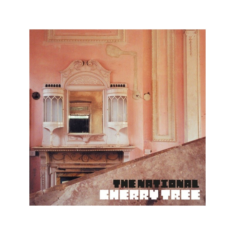 THE NATIONAL - CHERRY TREE EP (2021 REMASTER)