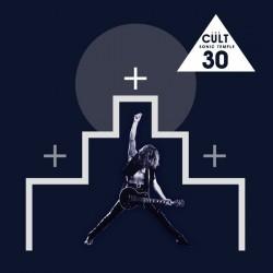 THE CULT - SONIC TEMPLE 30TH ANNIVAERSARY (5CD BOX)