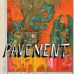 PAVEMENT - QUARANTINE THE PAST: THE BEST OF PAVEMENT