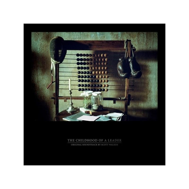 SCOTT WALKER - THE CHILDHOOD OF A LEADER (OST)