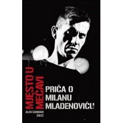 ALEKSANDAR ŽIKIĆ - MJESTO U...