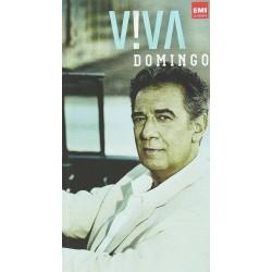 PLACIDO DOMINGO - VIVA DOMINGO!