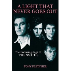 A LIGHT THAT NEVER GOES...