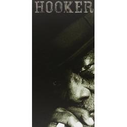 JOHN LEE HOOKER (BOX SET)