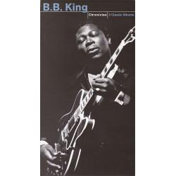 B. B. KING - CHRONICLES...
