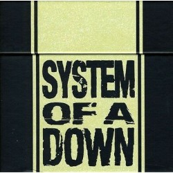 SYSTEM OF A DOWN - SYSTEM...