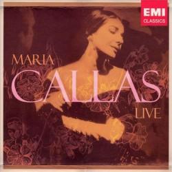 MARIA CALLAS - MARIA CALLAS...