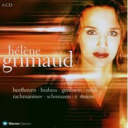 HELÉNÈ GRIMAUD (BOX SET)