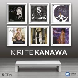 KIRI TE KANAWA - FIVE...