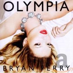 BRYAN FERRY - OLYMPIA (BOX...