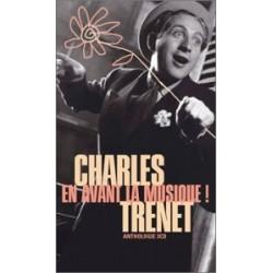 CHARLES TRENET - EN AVANT...
