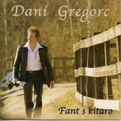 DANI GREGORC - FANT S KITARO