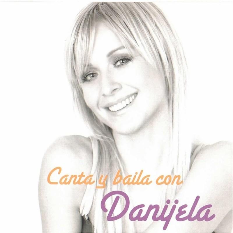 DANIJELA- CANTA Y BAILA CON
