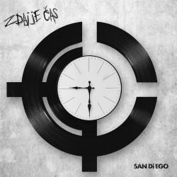 San Di Ego - Zdaj je čas