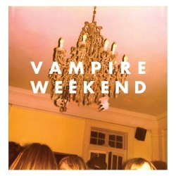 VAMPIRE WEEKEND - VAMPIRE...