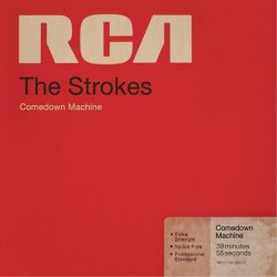 THE STROKES - COMEDOWN...