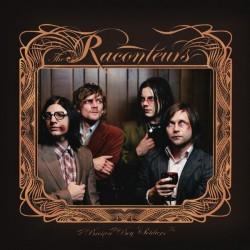 THE RACONTEURS - BROKEN BOY...