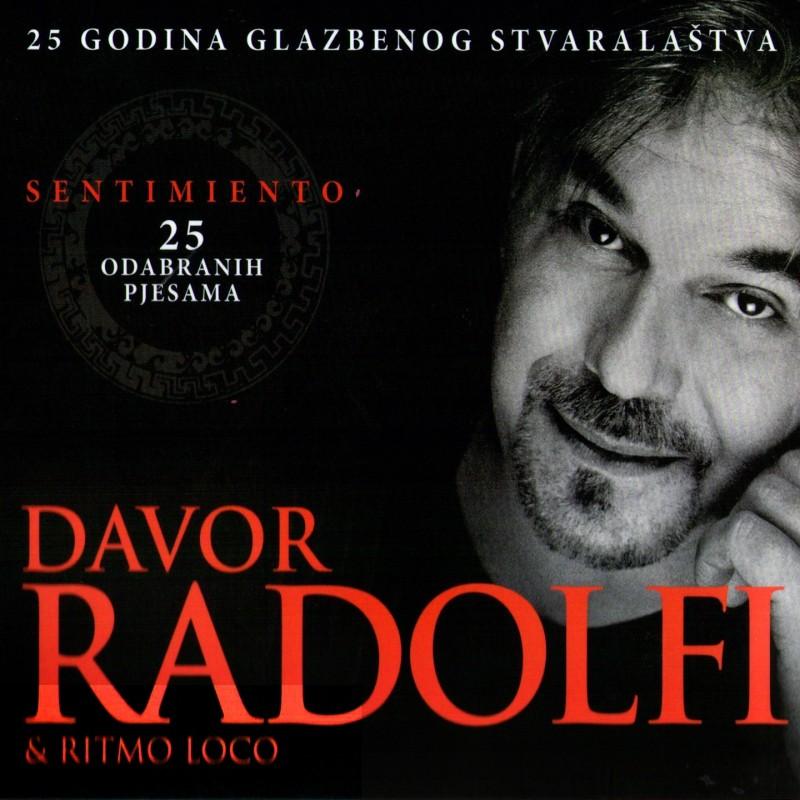 DAVOR RADOLFI - RITMO LOCO - SENTIMENTO