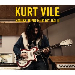 KURT VILE - SMOKE RING FOR...