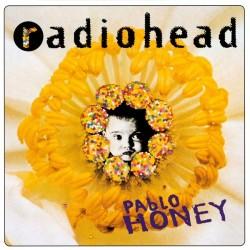 RADIOHEAD - PABLO HONEY 1LP