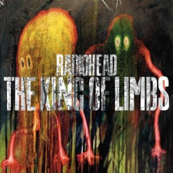 RADIOHEAD - THE KING OF...