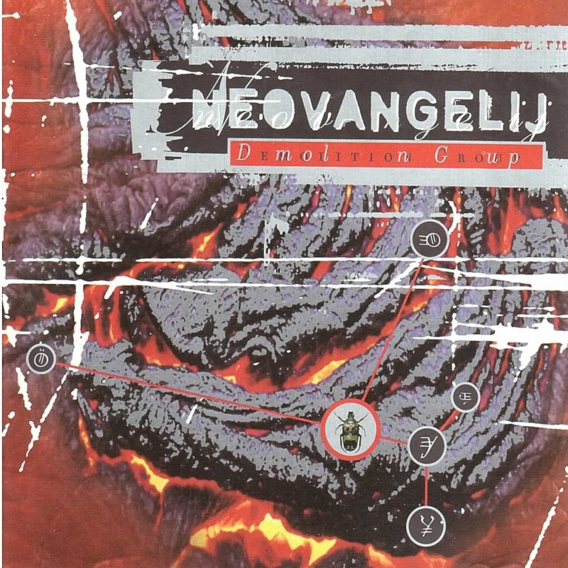 DEMOLITION GROUP - NEOVANGELIJ