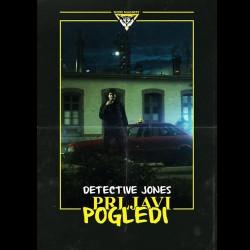 DETECTIVE JONES - PRLJAVI POGLEDI
