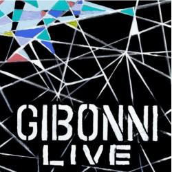 GIBONNI - LIVE