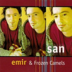 EMIR & FROZEN CAMELS - SAN