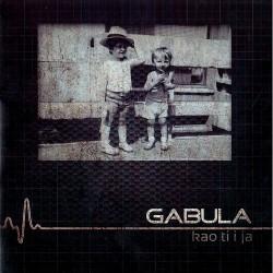 GABULA - KAO TI I JA