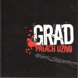 GRAD - LIVE IN PALACH