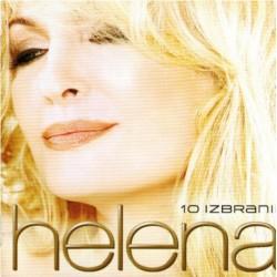 HELENA BLAGNE - 10 IZBRANIH