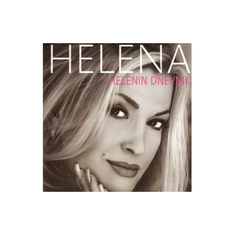 HELENA BLAGNE - HELENIN DNEVNIK