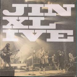 JINX - JINX LIVE