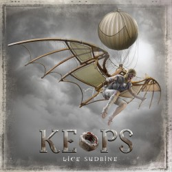 KEOPS - LICE SUDBINE