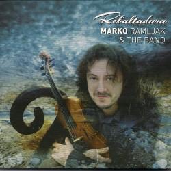 MARKO RAMLJAK - REBALTADURA