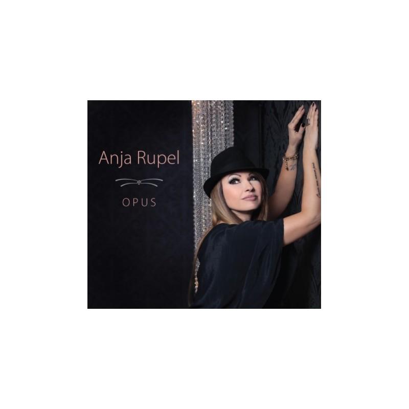 ANJA RUPEL - OPUS