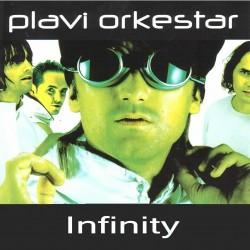 PLAVI ORKESTAR - INFINITY