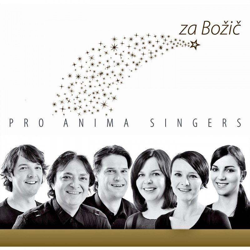 PRO ANIMA SINGERS - ZA BOZIC