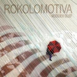 ROKOLOMOTIVA - RUDIJEV BLEF