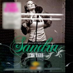 SANDRA - UPALI RADIO