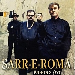 SARR-E-ROMA - KAMENO SRCE