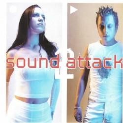 SOUND ATTACK - SOUND ATTACK, VOL. 2
