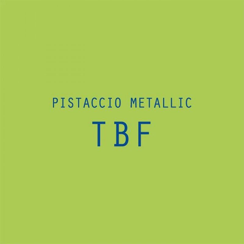 TBF - PISTACCIO METALLIC