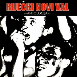 VARIOUS ARTISTS - RIJE?KI NOVI VAL