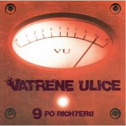 VATRENE ULICE - 9 PO RICHTERU