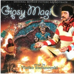 VLATKO SREFANOVSKI - GIPSY MAGIC