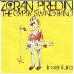 ZORAN PREDIN, THE GYPSY SWING BAND - INVENTURA